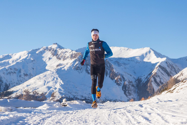 L Arte Di Salire Chiavari trail - nortec sport