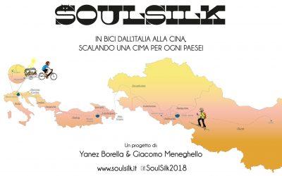 SOULSILK